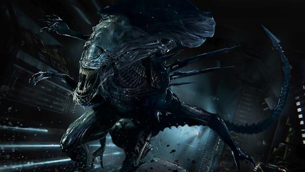 Queen Alien