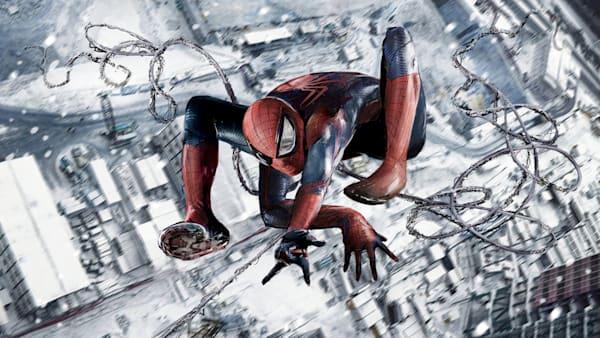 Spiderman 300