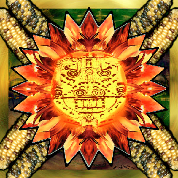 Indigena: Fifth Sun