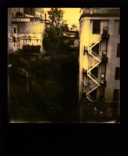 Refurbishing Abandonment Art   Photographic Works and ArtsEye Gallery