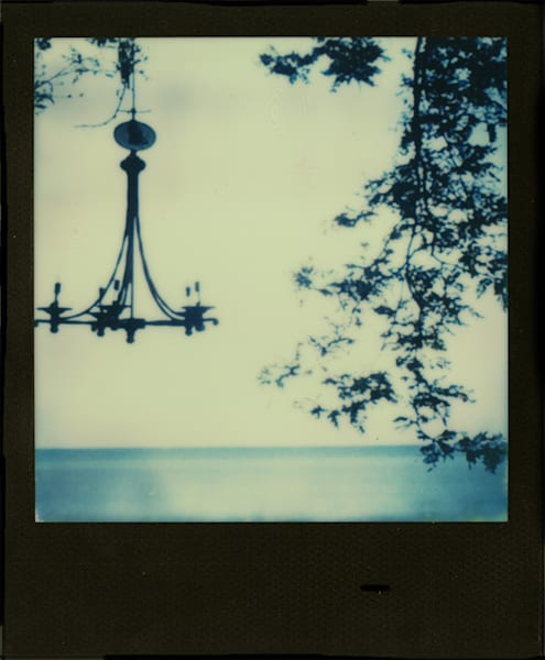 Suspended Chandelier Art   Photographic Works and ArtsEye Gallery