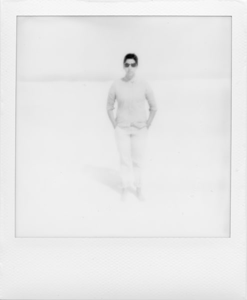 Portrait At White Sands Art   Photographic Works and ArtsEye Gallery