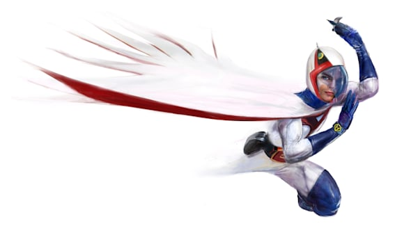 Battle of the Planets Mark