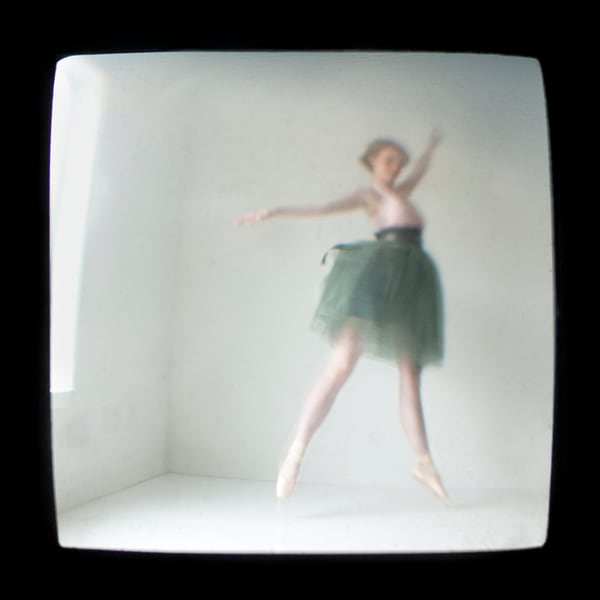 Dreams Of Ballet En L'air Art | Photographic Works and ArtsEye Gallery