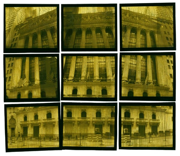 A House Built On Gold, From The History Begins Here Series Art | Photographic Works and ArtsEye Gallery