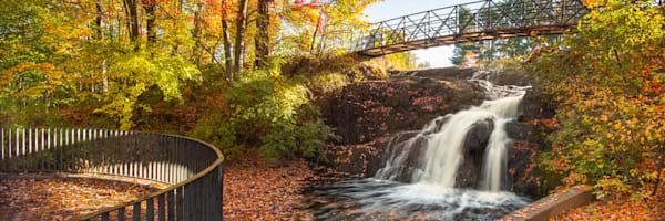 Mill Pond Falls  Newington, CT.