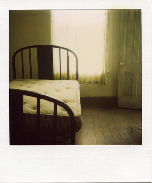 Hotel Room. East Herkimer, New York  Art   Photographic Works and ArtsEye Gallery
