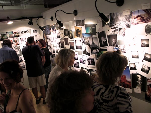 Event 2 Art | Photographic Works and ArtsEye Gallery