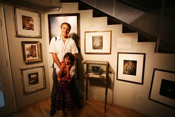 Wayne And Tara Belger Art | Photographic Works and ArtsEye Gallery