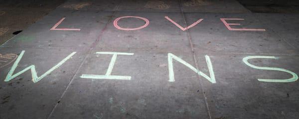 Love Wins, Madison, Wisconsin, USA
