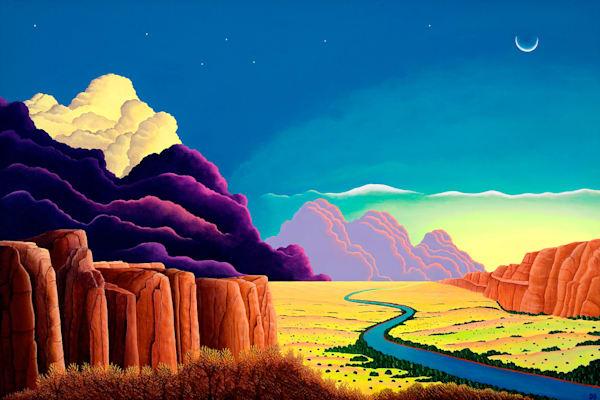 En Pais De Dios Art | Fine Art New Mexico