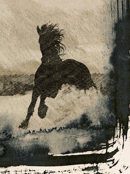 ORL-1782 Arabian horse
