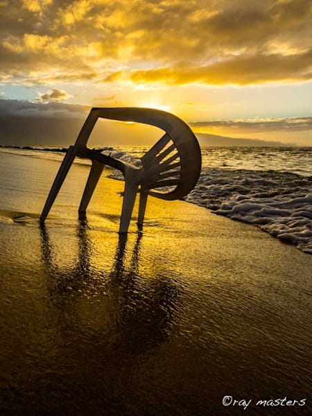 Sunset Chair