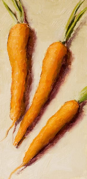 Carrots Art | Fine Art New Mexico