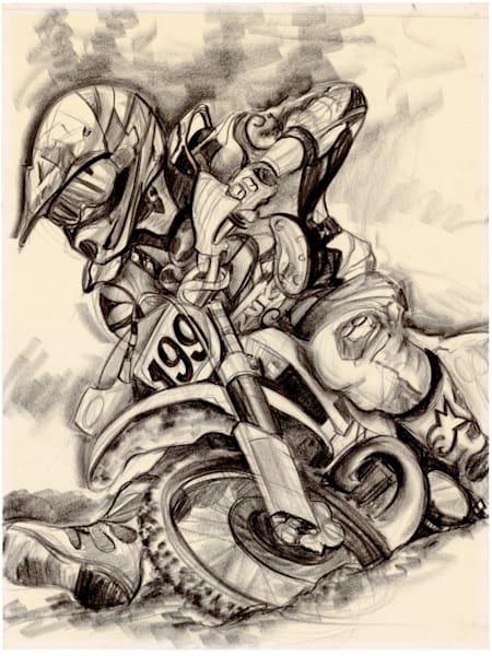 travis pastrana drawing 199