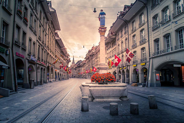 Travel, Landscape, and Architecture Photographs from Switzerland - Fine Art Prints Available on Metal and Fine Art Papers