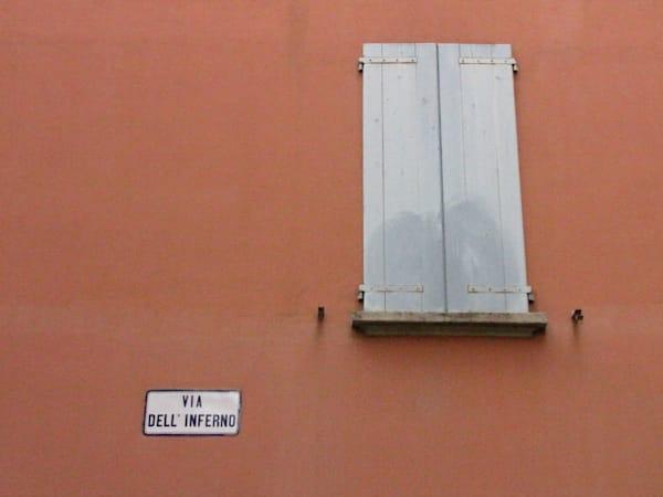 Hell Street Photography Art | Photoissimo - Fine Art Photography