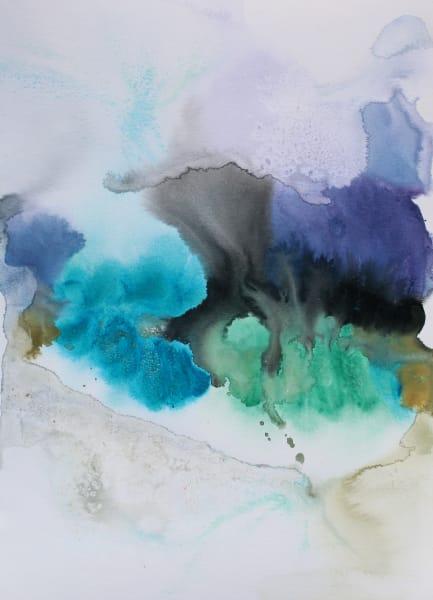 Watercolor Symphony 1-2
