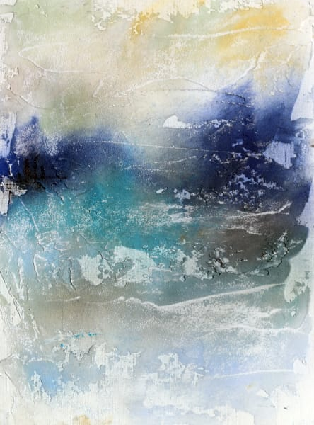 Sea of Blues