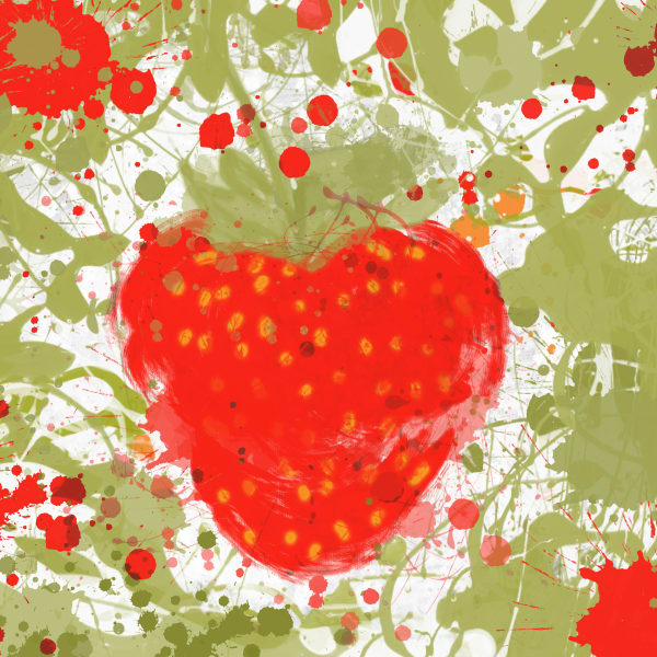 ORL-809 Strawberry