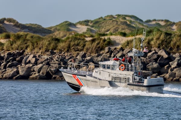 US Coast Guard: Photography By - Curt Peters
