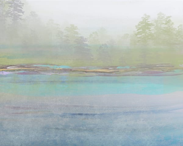 Orl 1463 Awakening Art | Irena Orlov Art