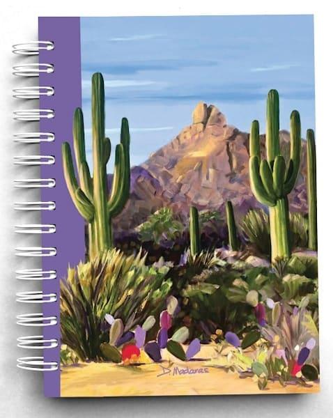First Light Journal | Southwest Art Gallery Tucson | Madaras