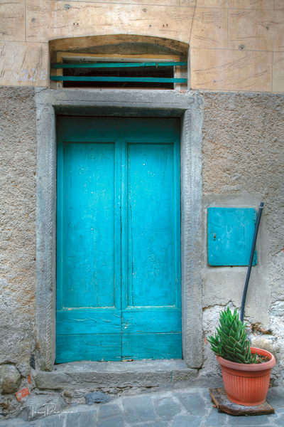Door Photographs for sale as fine art by Tony Pagliaro