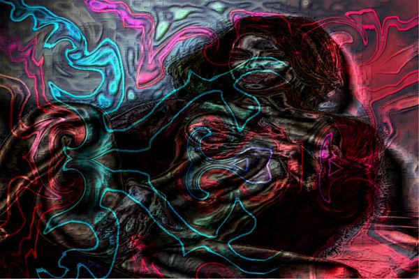 Uma Jolie 2 of 4 | Mark Humes Gallery