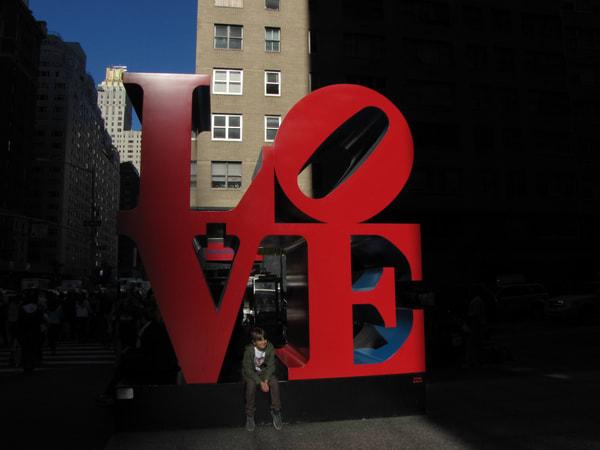 Love, Nyc, #1 Photography Art | Photoissimo - Fine Art Photography