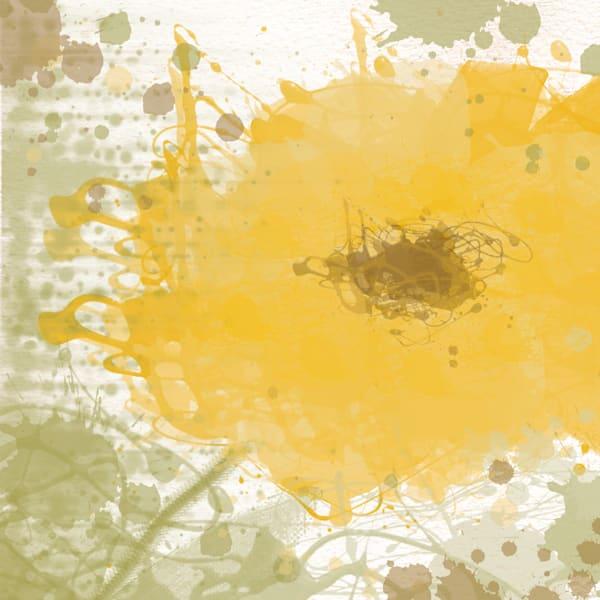 Summer Flower Splash 12 Art by irenaorlov