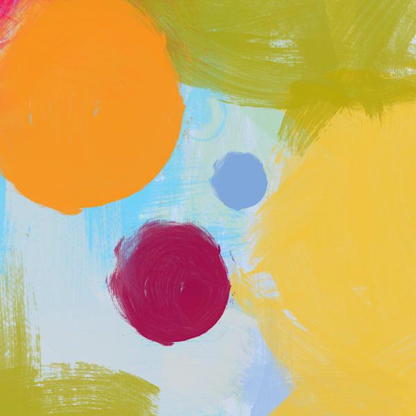 Abstract Art 80 44 Art   Irena Orlov Art