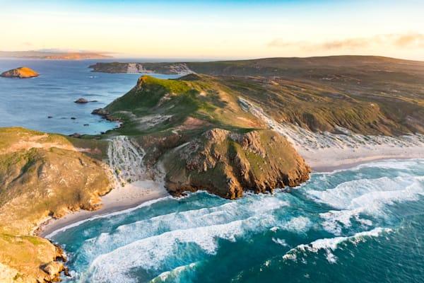 Lion's Cove