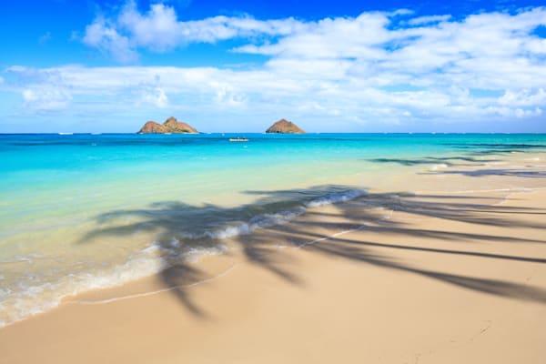 """""""Lanikai Beach"""""""