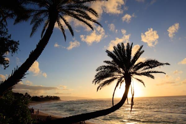 """""""Oahu Sunset"""""""