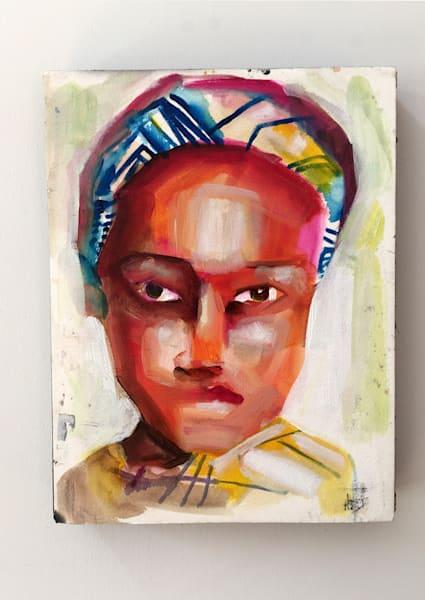Marymu by Angela Davis Johnson.