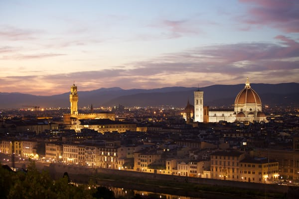 Florence Italy image by Jason Baffa - Custom Fine Art Prints Available - Canvas, Metal, Paper and more
