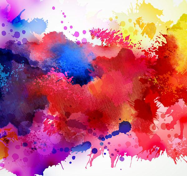 Abstract Colour - DPC_77524477