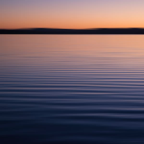 The View from Shore 3 for sale as fine art photograph.