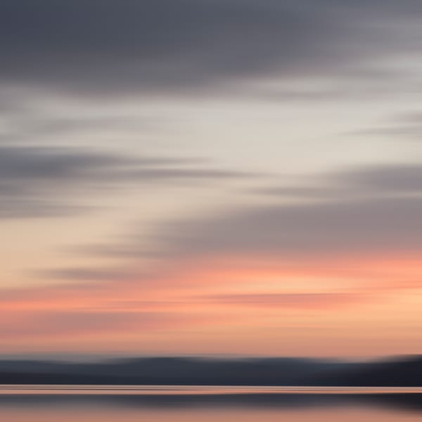The View from Shore 4 for sale as fine art photograph.