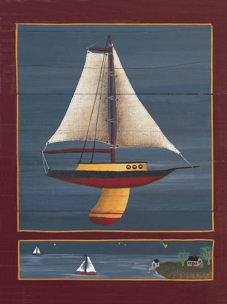 5 pond Yacht I - AL-SUSCLI6383