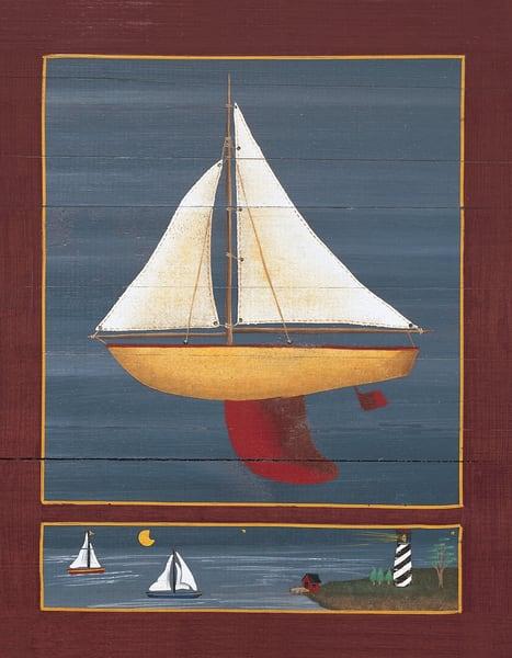 7 Pond Yacht III - AL-SUSCLI6385