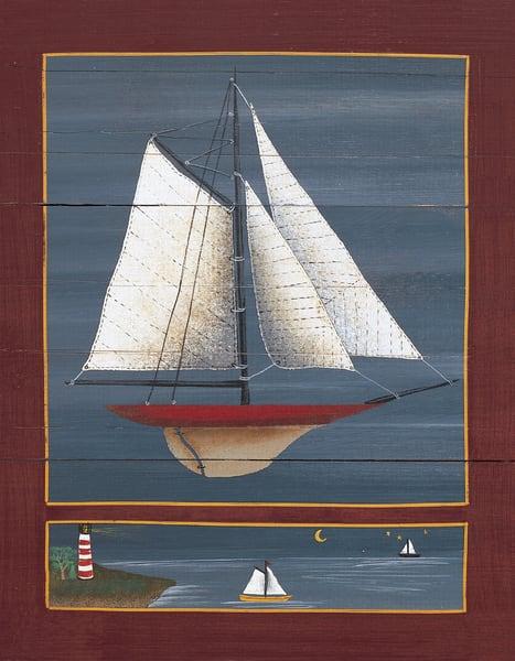6 Pond Yacht II - AL-SUSCLI6384