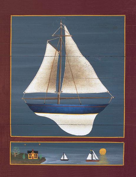 8 Pond Yacht IV - AL-SUSCLI6386