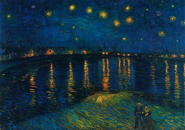 Starlight Over The Rhone, MASCOL90332