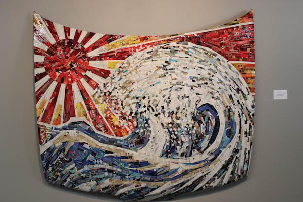 Tsunami Original