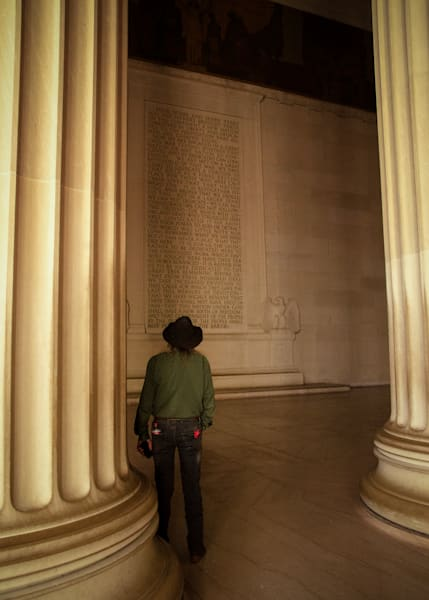 Lincoln's Second Inaugural Address | Fine Art Travel Photographs