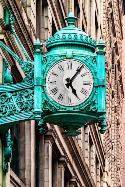 Clock Photography Art | Rod Pickett Photography