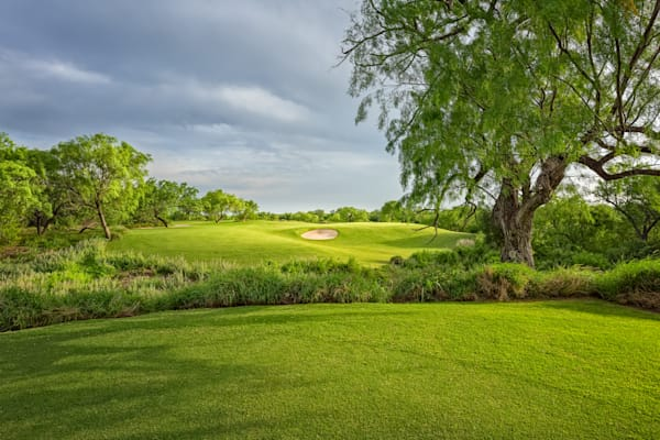 The Max, Laredo, Texas, 15th hole