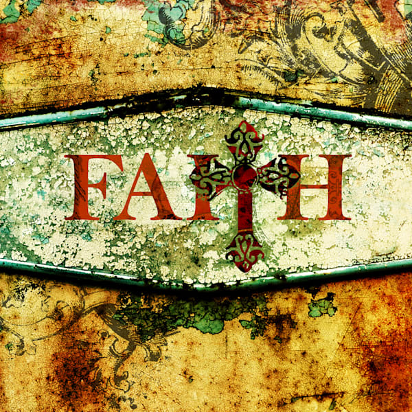 Faith Art | Sally Barlow, Makaio Design